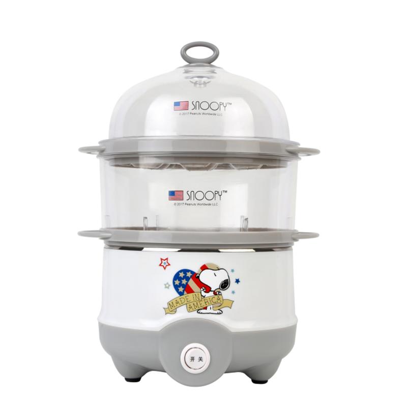 史努比电煮锅SP-N170