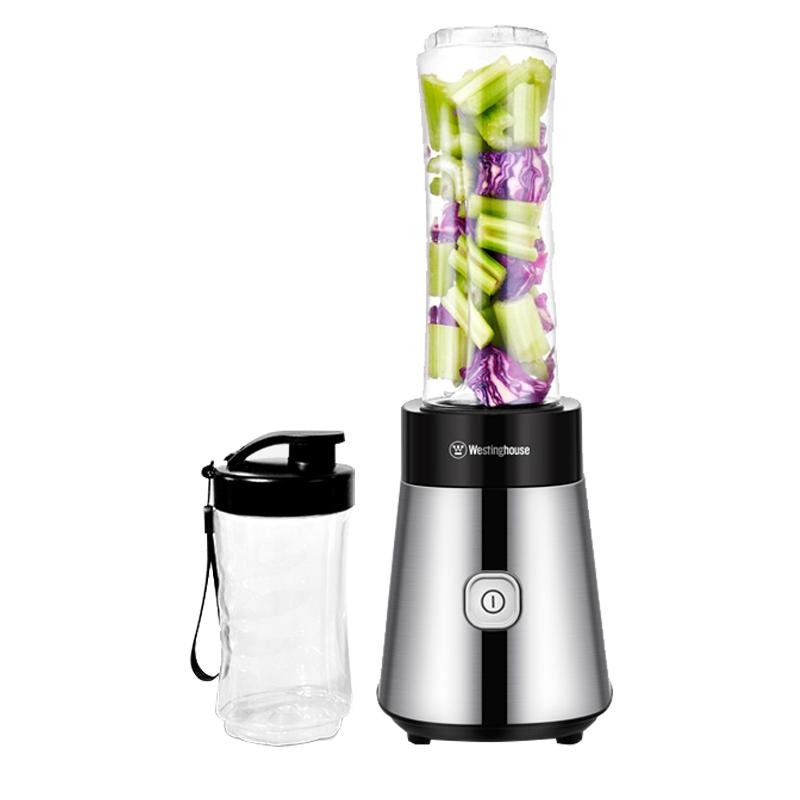 西屋多功能榨汁搅拌料理便携式随行杯WSX-60WSX-601