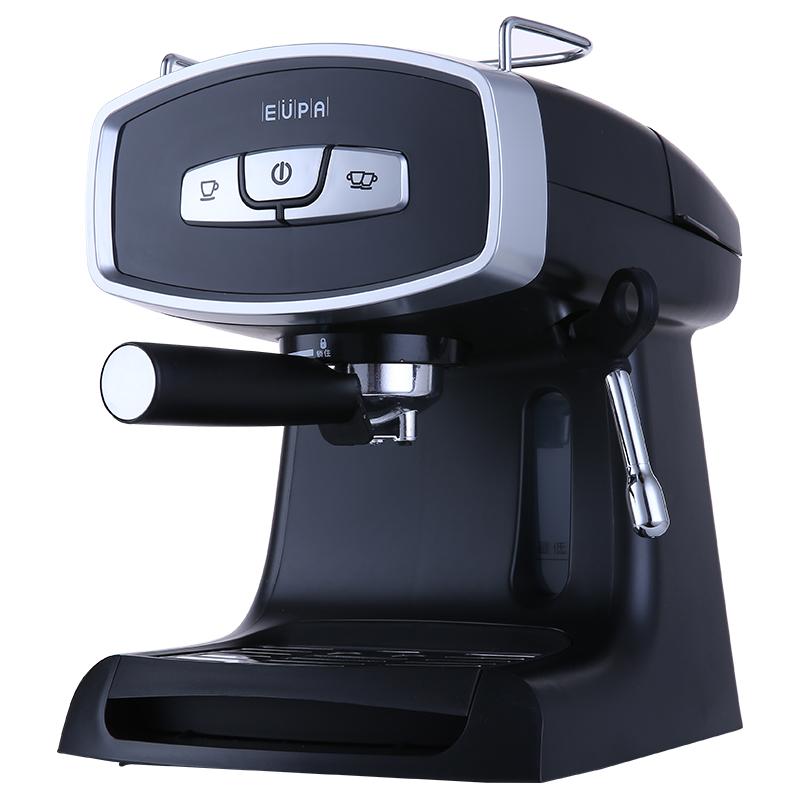 灿坤 泵浦高压咖啡机 TSK-1826RB4