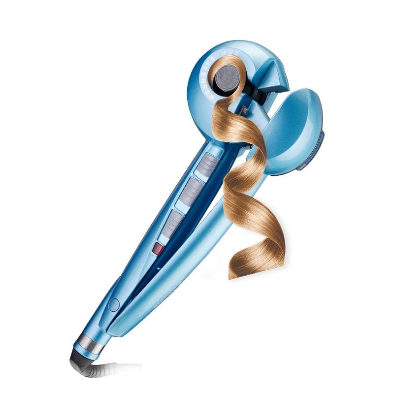 巴比丽丝(BaByliss)卷发器 硅胶安全不烫手时尚轻便卷发器 RS100CN