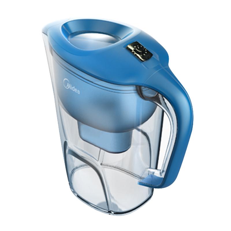 美的净水壶QC1751A