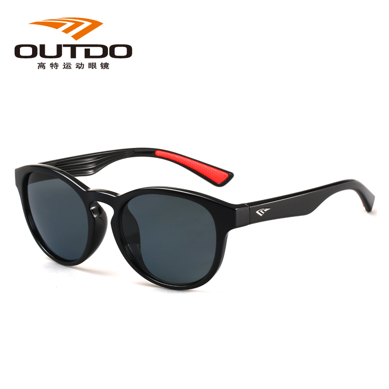 高特运动眼镜GT68008 C025徒步系列/偏光