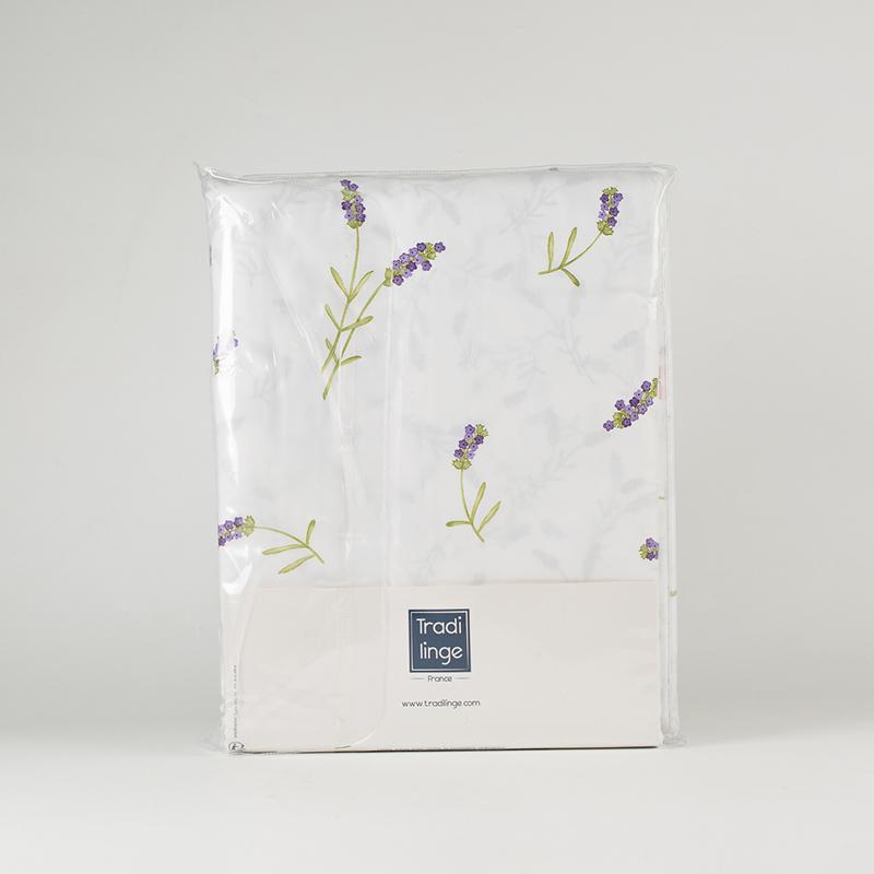 法国原产Tradi linge密织全棉床品四件套