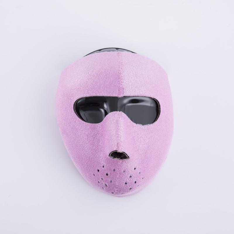 日本原产COGIT加锗瘦脸桑拿面罩面具粉红