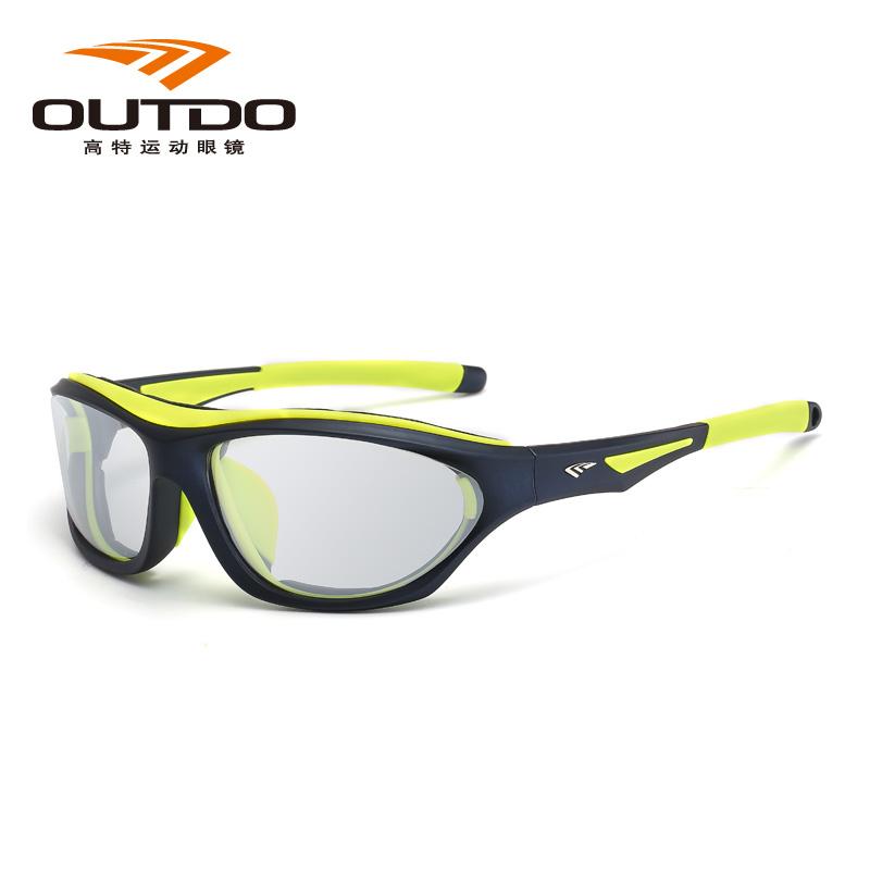高特运动眼镜GT69003 C047全能风镜/变色