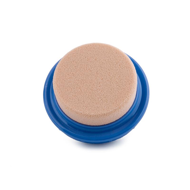 韩国原产clean POP美容洁面仪可替换配套粉扑头