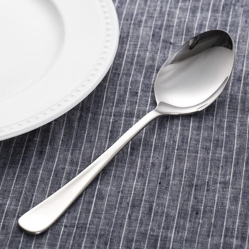 德国Franz Furst Carmen 缎面系列不锈钢西餐具
