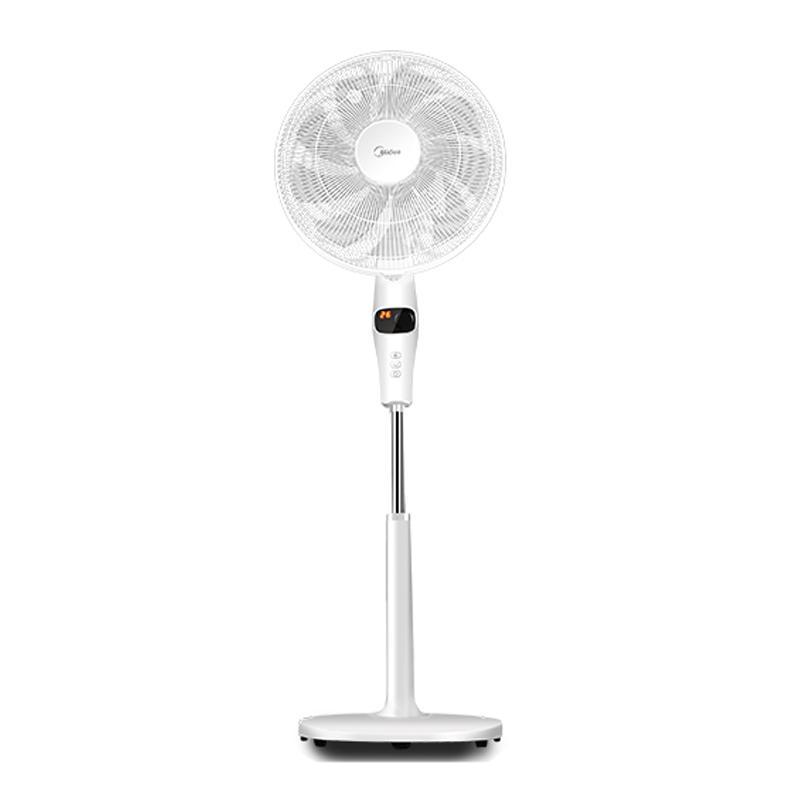 美的电风扇FS40-17DR