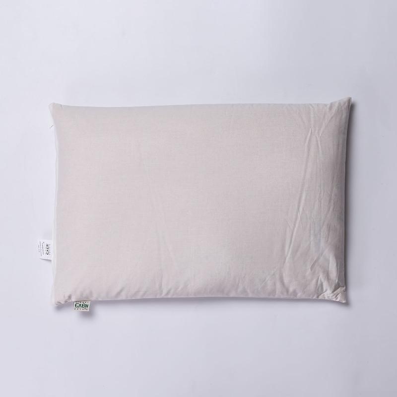 奥地利HIMMEL GRUN植物填充睡眠枕头护颈枕