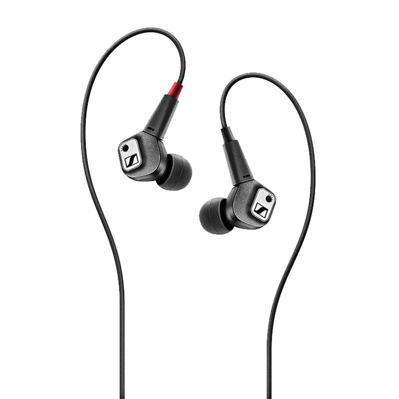 SENNHEISER/森海塞尔 IE 80 S入耳式旗舰监听耳机