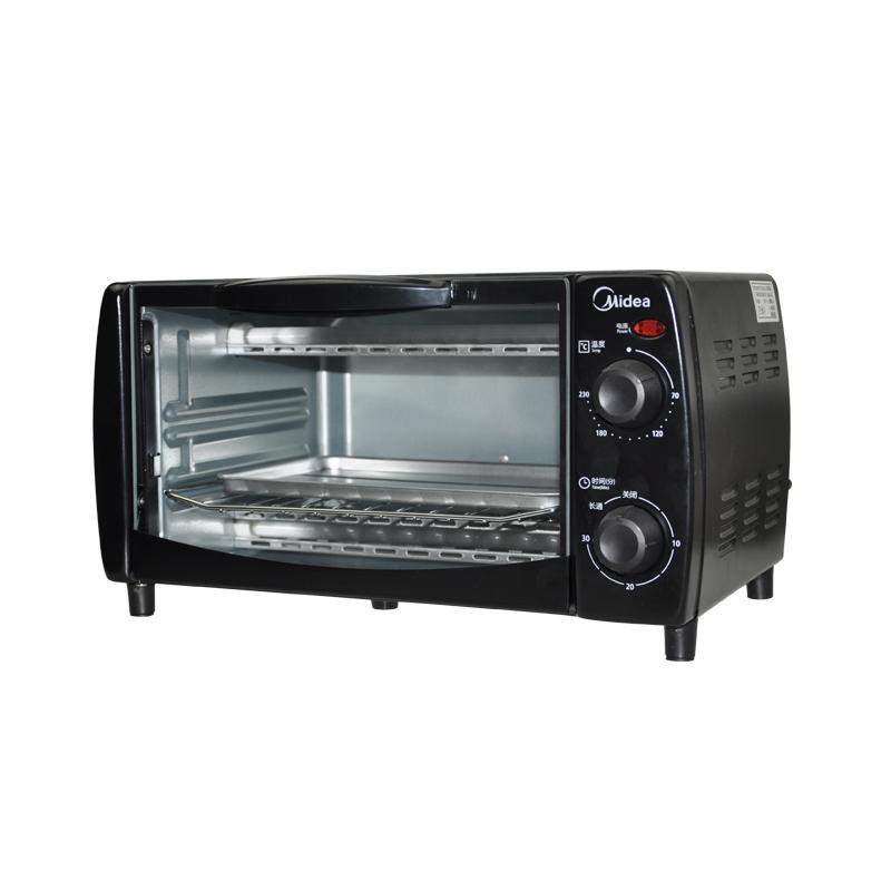 美的电烤箱T1-108B