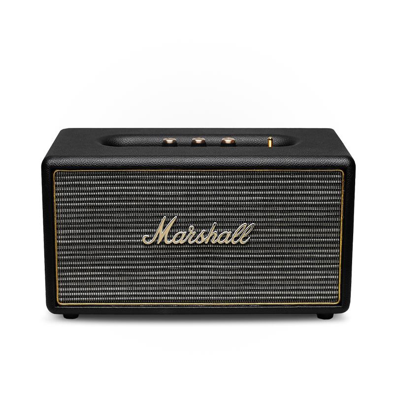 MARSHALL STANMORE BLUETOOTH 马歇尔摇滚重低音无线蓝牙音箱(颜色随机发货)