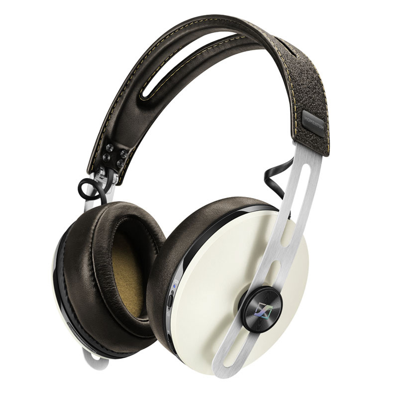 SENNHEISER/森海塞尔 MOMENTUM Wireless无线蓝牙大馒头头戴式耳机(颜色随机发货)