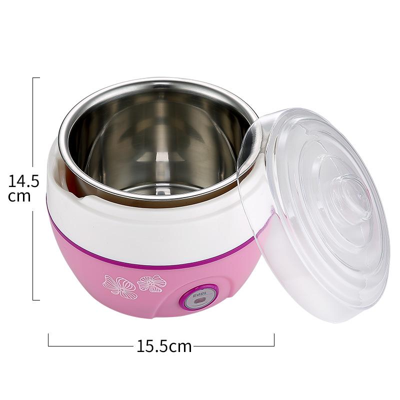 宜阁恒温自动酸奶机JS-102