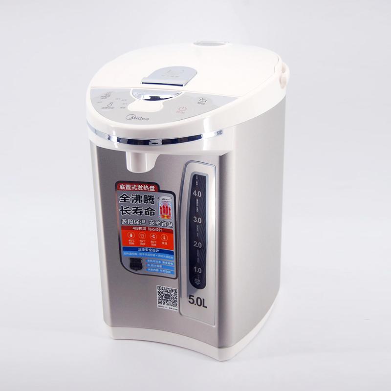 美的电热水瓶PF702-50T