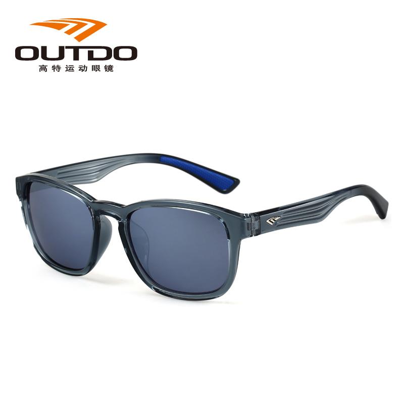高特运动眼镜GT60006 C026徒步系列/高清尼龙