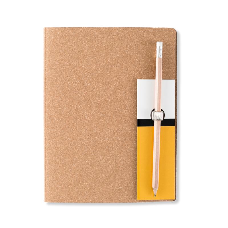 芬兰原产PRIVATE CASE 超薄笔记本记事本具可更换纸芯