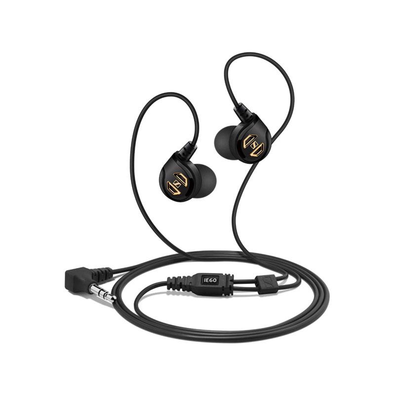 SENNHEISER/森海塞尔 IE60重低音入耳监听耳机