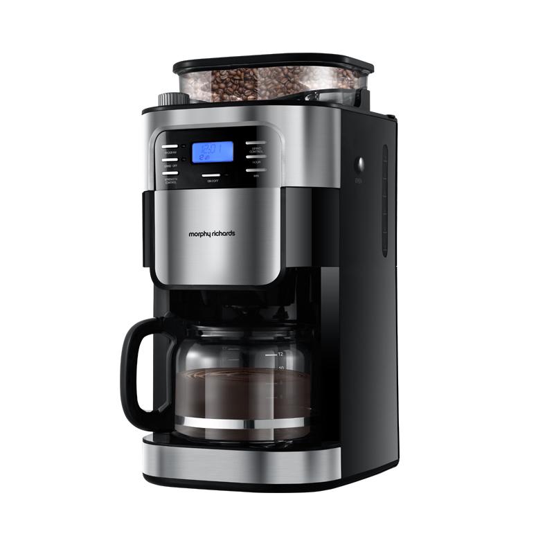 摩飞全自动美式咖啡机MR1025