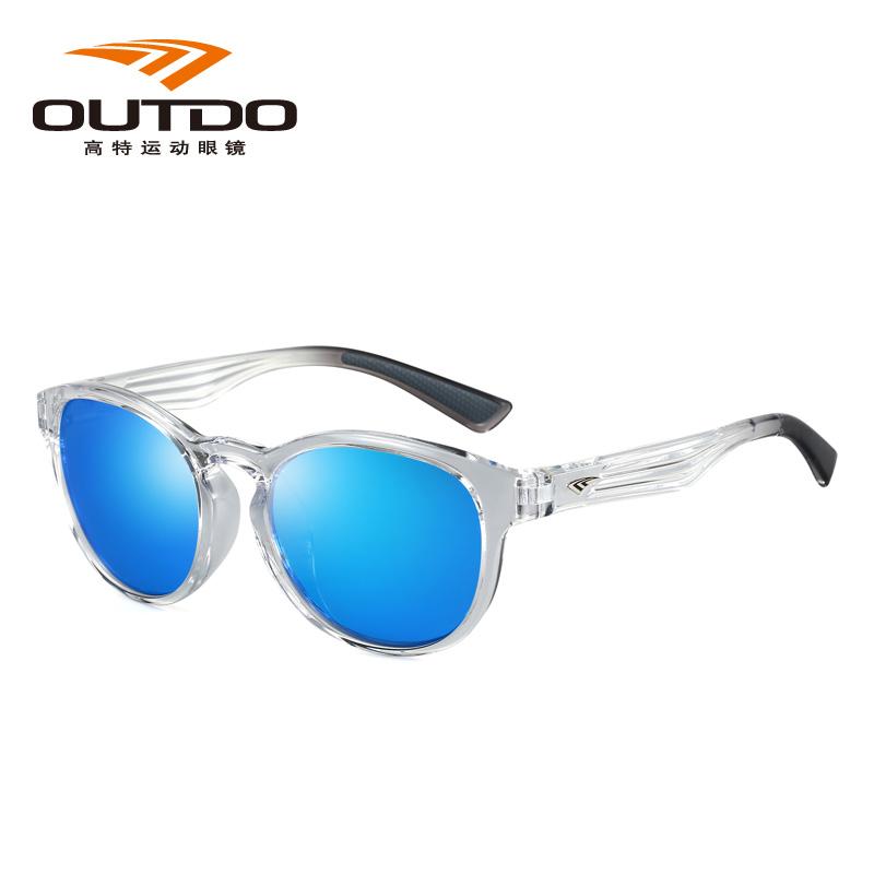 高特运动眼镜GT60007 C051徒步系列/高清尼龙
