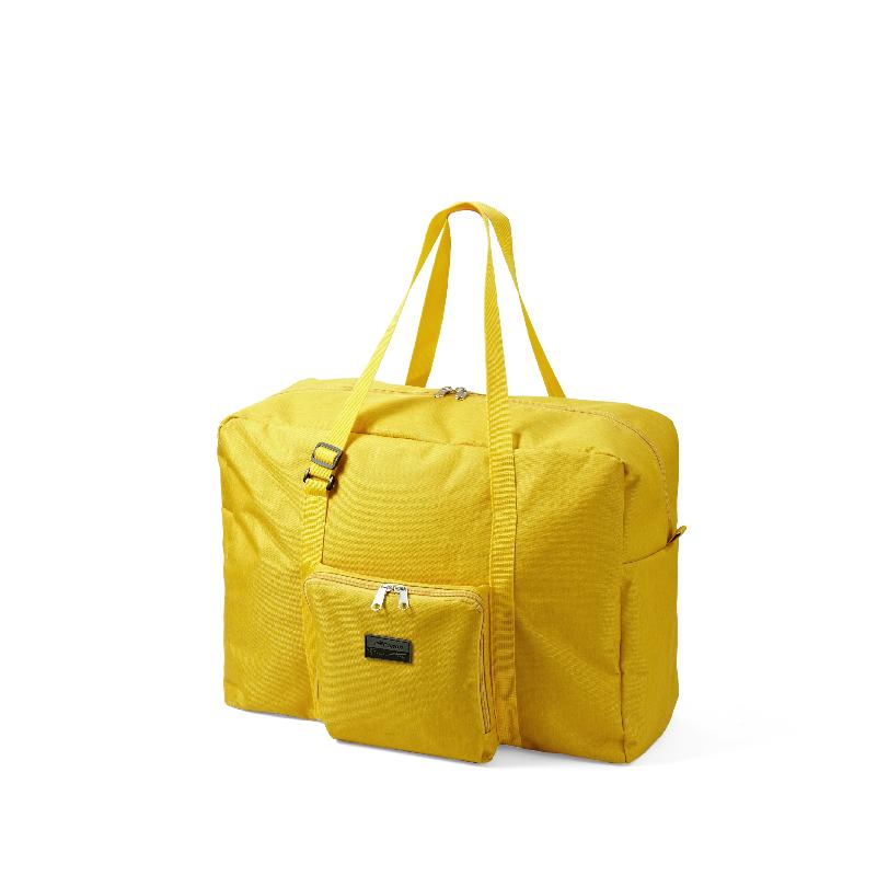 攀能多功能大容量旅行袋