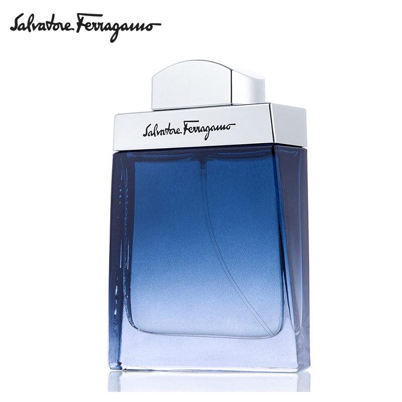 菲拉格慕(Ferragamo)蓝色经典男士淡香水(香氛)30ml