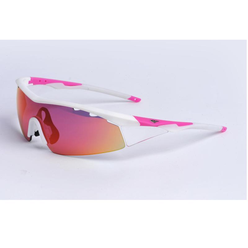 高特运动眼镜GT61004 C049骑行系列/高清尼龙、超防挡风侧翼
