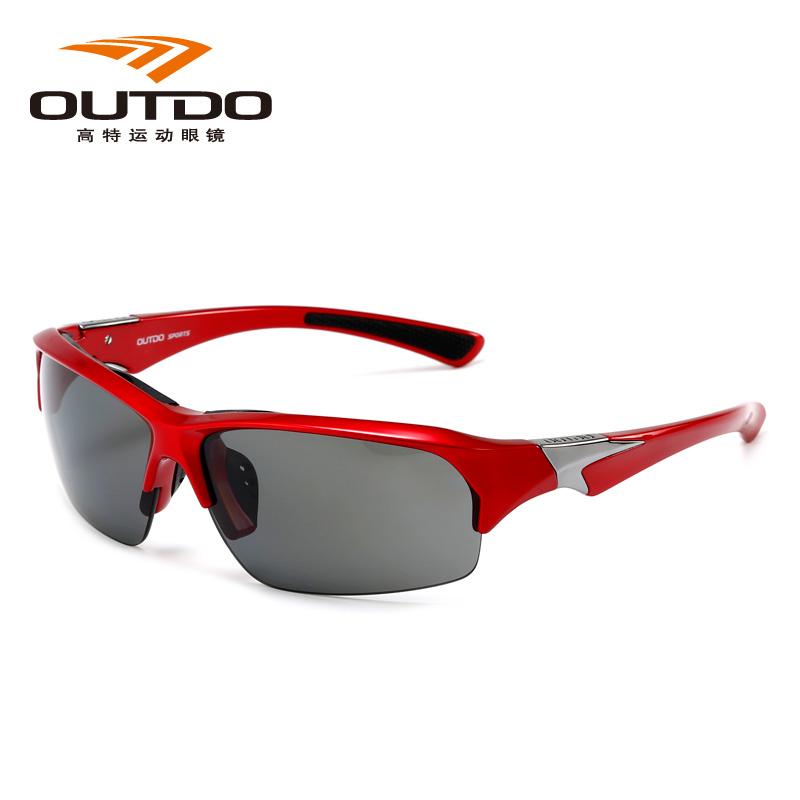 高特运动眼镜GT68006 C042徒步系列/偏光