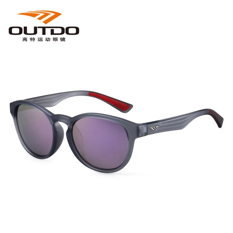 高特运动眼镜GT60007 C026徒步系列/高清尼龙