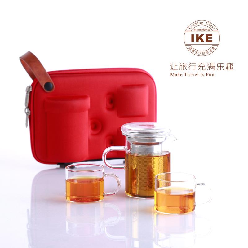 生活元素一柯旅行茶具YK-C308A/B