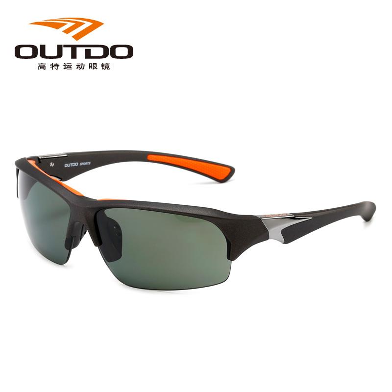 高特运动眼镜GT68006 C026徒步系列/偏光