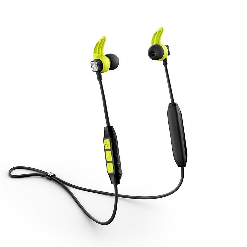 SENNHEISER/森海塞尔 CX SPORT蓝牙入耳运动耳机