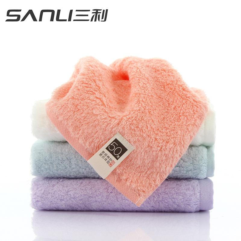 三利凯特王妃面巾2条礼盒装毛巾
