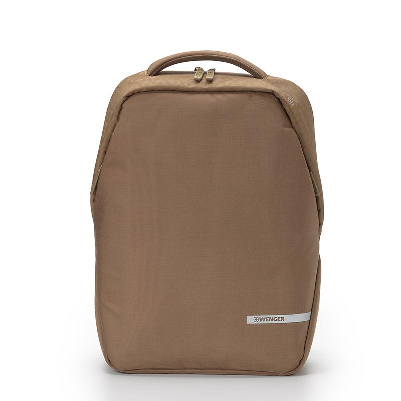 WENGER金棕色背包VAB53017106044