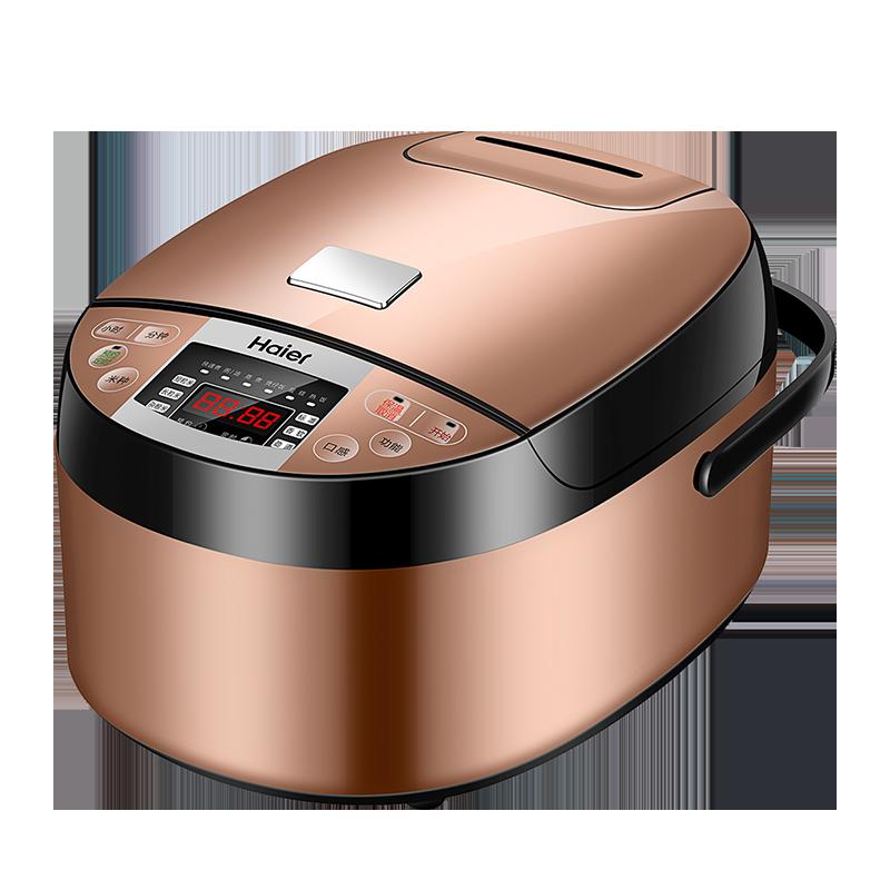 海尔电饭煲HRC-FS5028     5L
