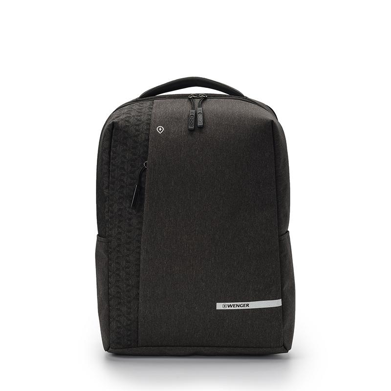 WENGER炭晶黑背包VAB53017171044