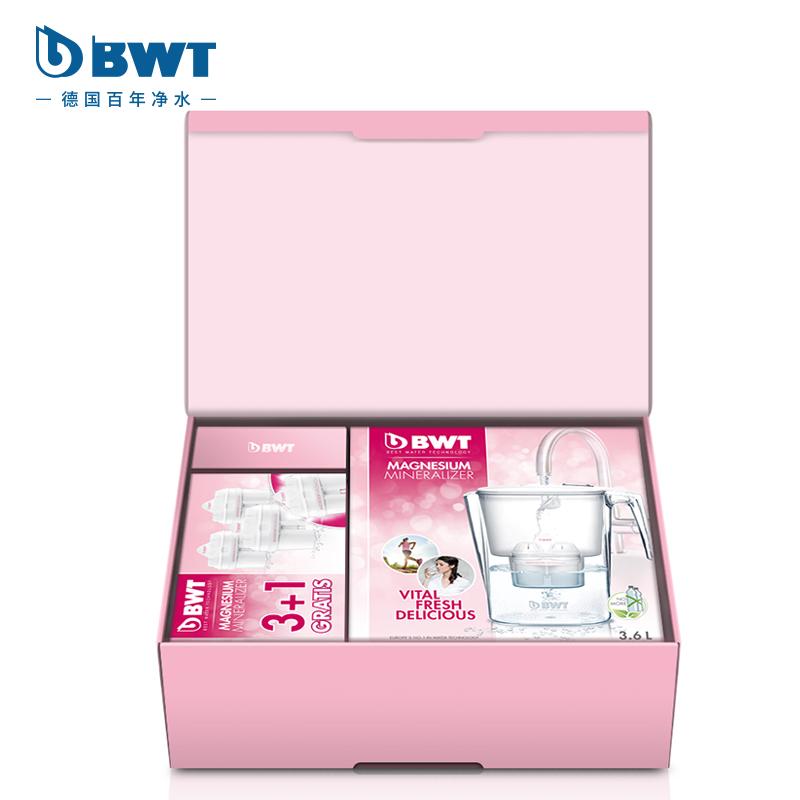 BWT滤水壶大礼包(思慕电子版)