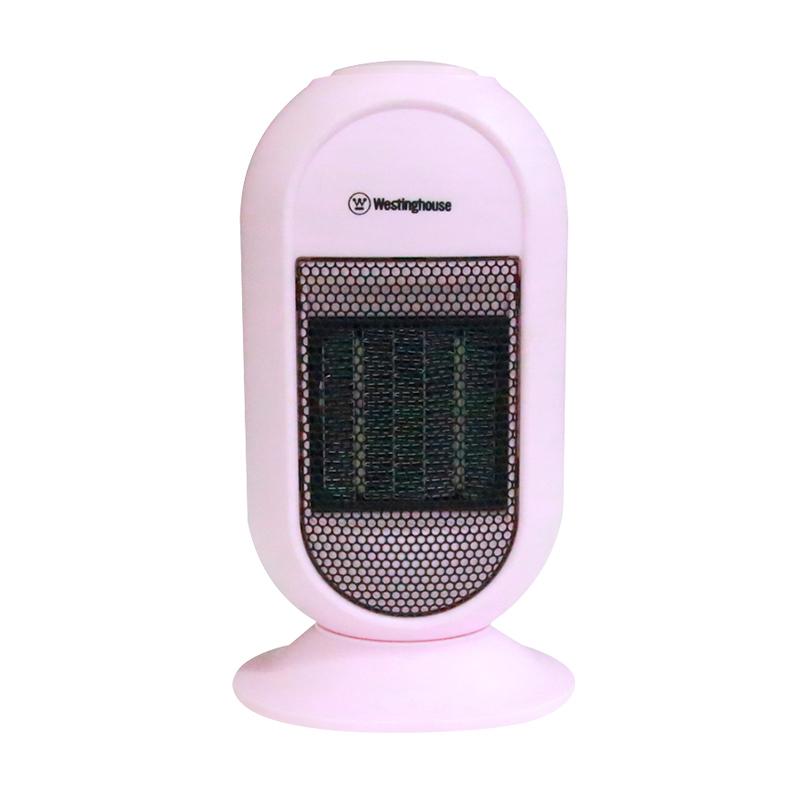 西屋WTH-P14取暖器粉色