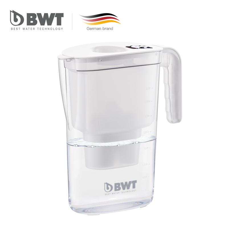 BWT vida机械版净水壶