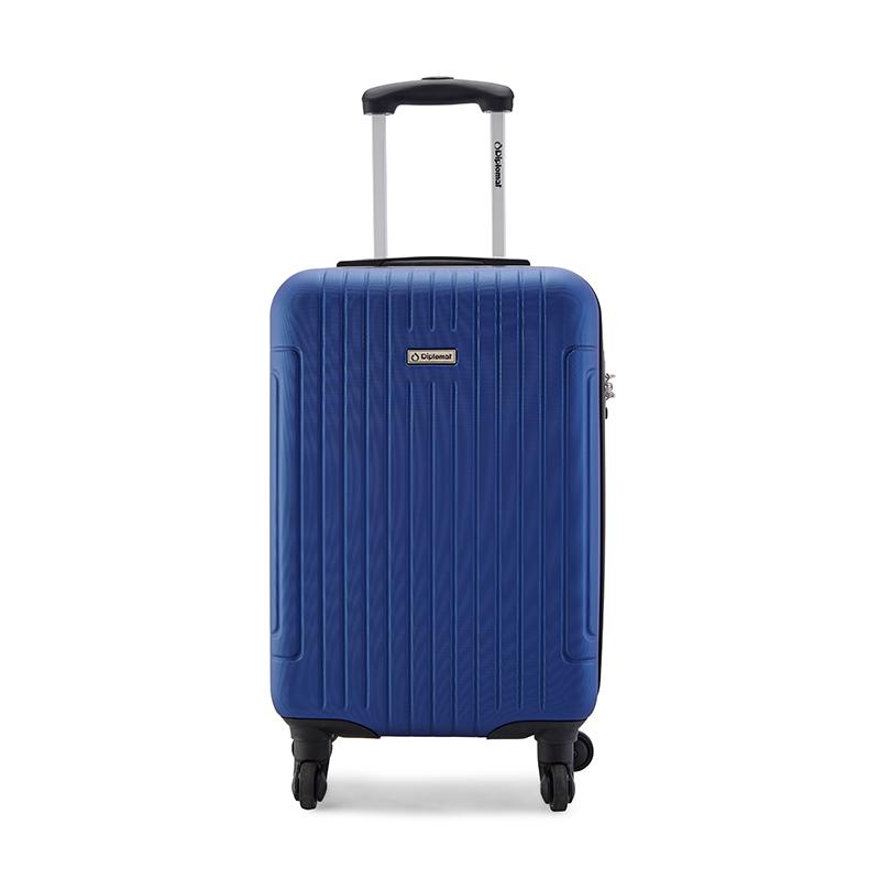 Diplomat外交官拉杆箱YH-6762-105 蓝色【HC】
