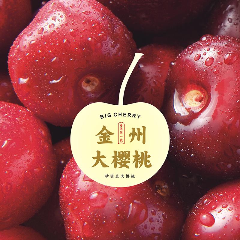 端午礼册-金州大樱桃333型