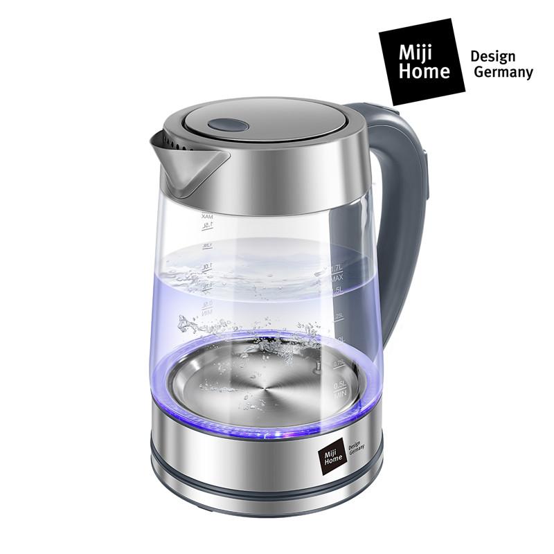 Miji 米技 多段保温烧水电热水壶HK-C701