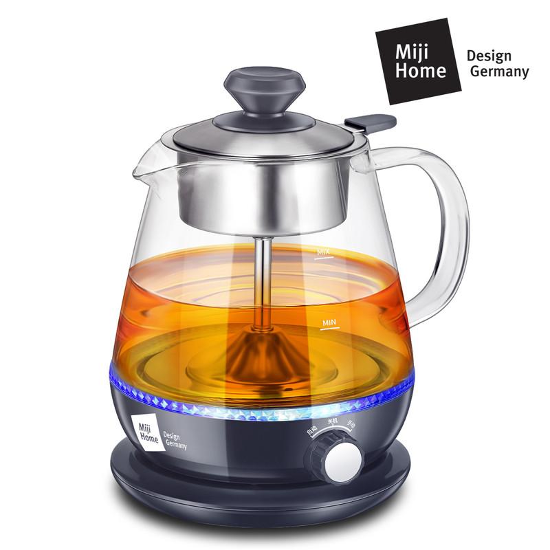 Miji 米技 自动煮茶器HK-K018