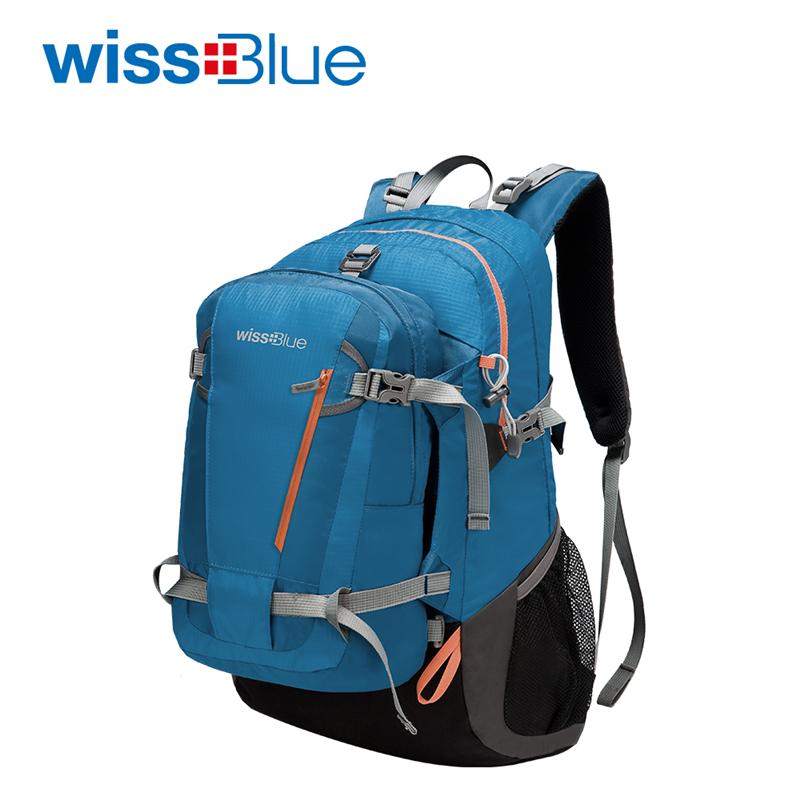 维仕蓝WB1088 多功能组合背包【QC】