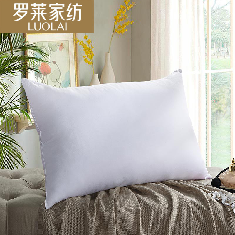 罗莱 TG-舒芯呵护七孔枕47*73cm 单个