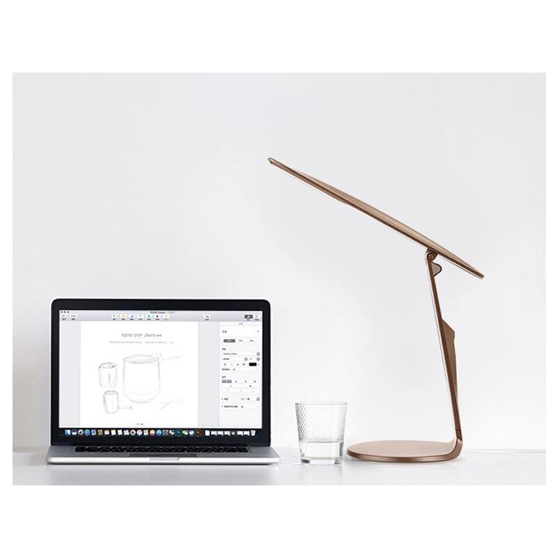【网易严选】时尚轻薄可折叠便携式LED台灯