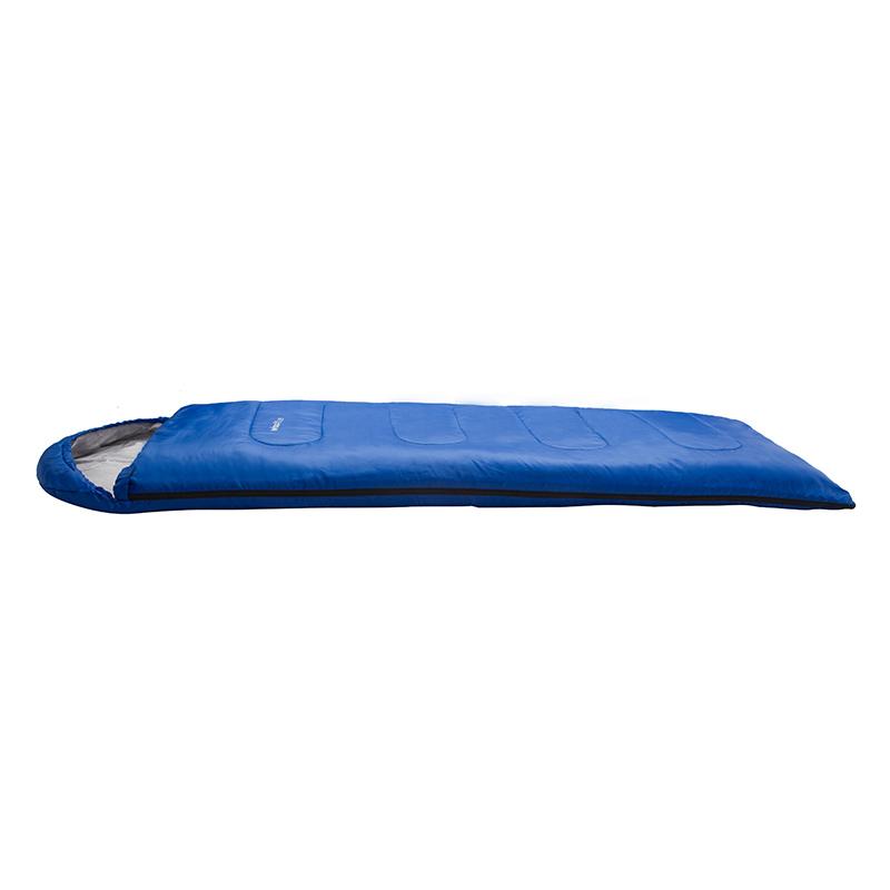 维仕蓝 户外旅行超轻柔软亲肤睡袋 TG-WA8019-B 蓝色