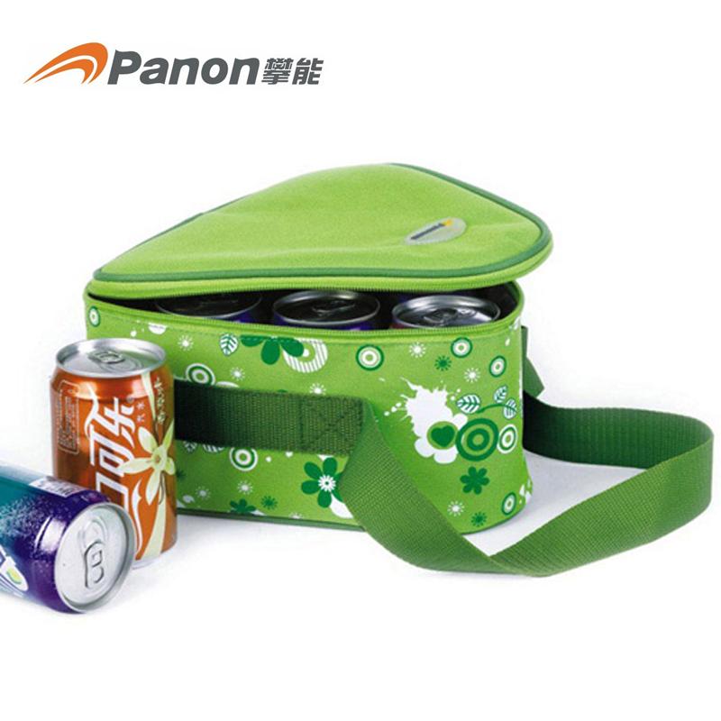 攀能可乐冰包野餐包PN-2862 绿色