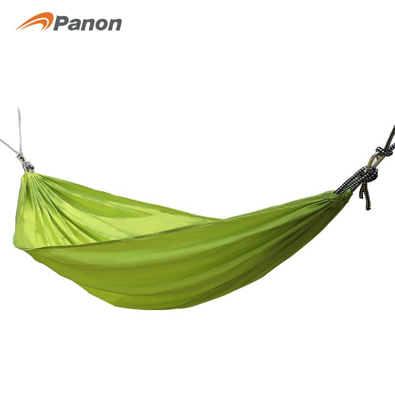 攀能单人吊床PN-2252-0001 绿色