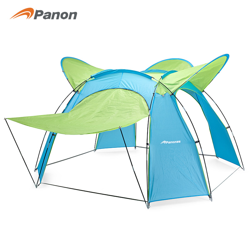 攀能户外休闲帐篷PN-2262 绿色